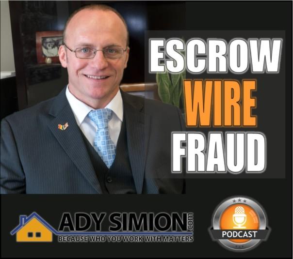 escrow wire fraud podcast