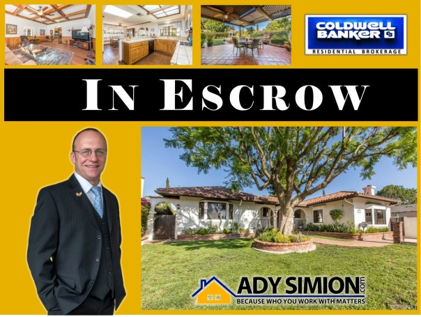 dempsey in escrow
