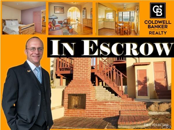 in escrow 3095 Chadwick Dr EL SERENO facebook