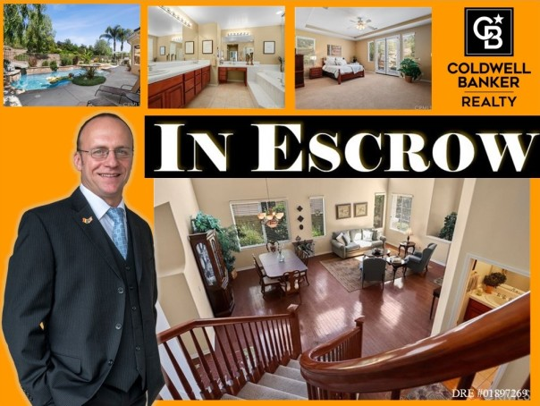 in escrow 28350 Infinity Cir SAUGUS facebook