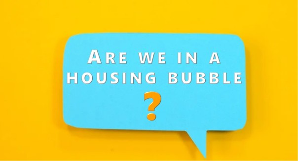Are We in a Housing Bubble Experts Say No
